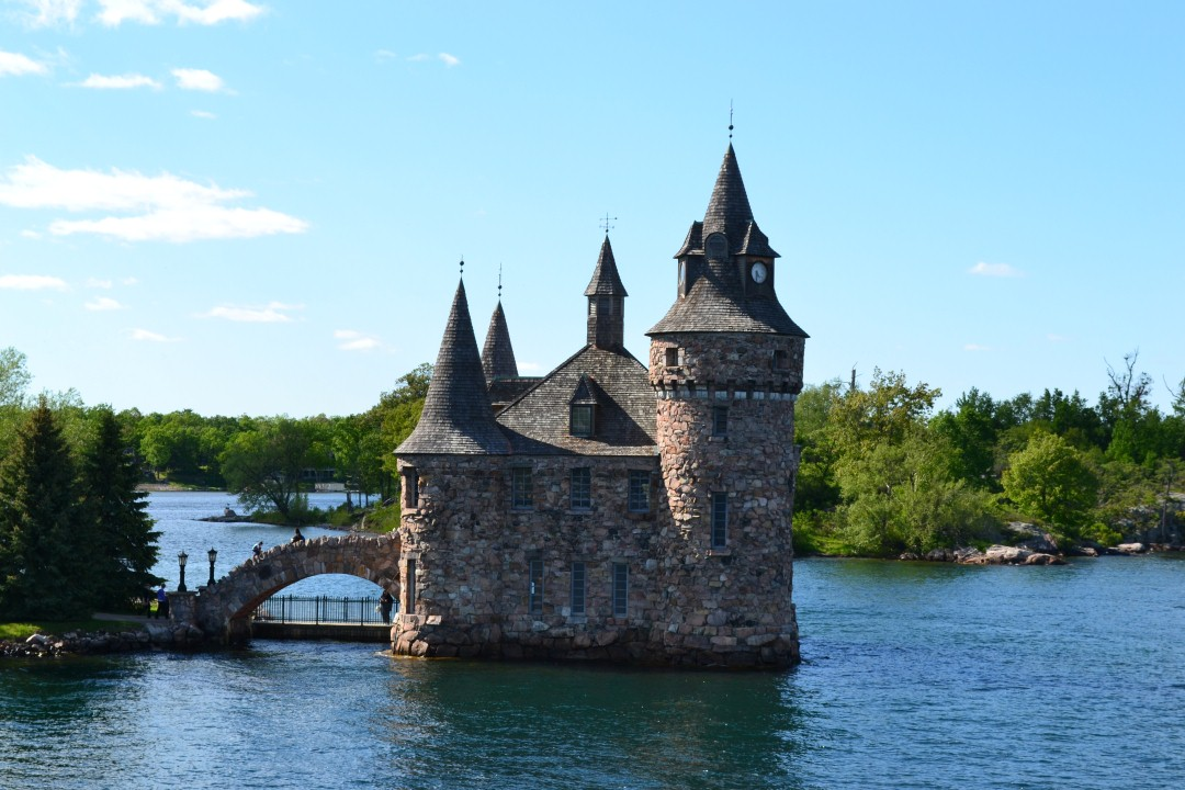4 Day 1000 Islands Niagara Falls And Boston City Tour